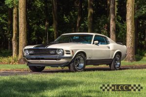 1970 Ford Mustang 351 Mach 1 For Sale Lane Classic Cars
