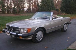 198820mercedes20benz2056020sl 4689 e1611434600899 - lane classic cars