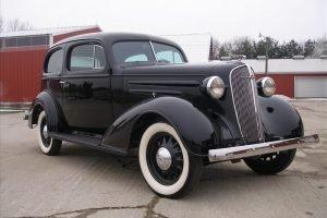 193620chevrolet20sedan20standard20black 282 e1610823415100 - lane classic cars