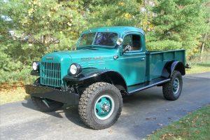 194720dodge20power20wagon 1962 e1610823231765 - lane classic cars