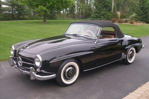 195820mercedes20benz20mercedes20benz 1620 e1610820641533 - lane classic cars