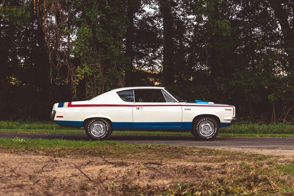 1970 American Motors Rebel Machine | Photo: Teddy Pieper | @vconceptsllc